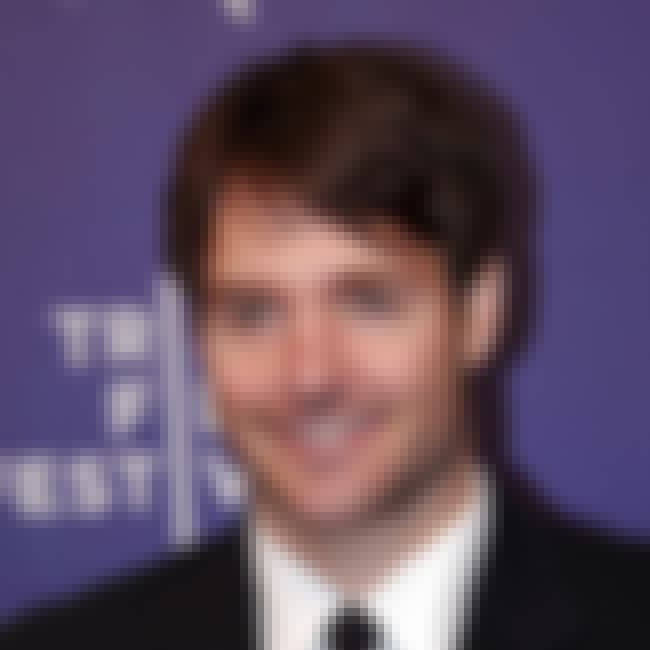 Will Forte is listed (or ranked) 3 on the list 34 Celebrities Who Were in Lambda Chi Alpha