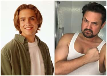Will Friedle, AKA Eric Matthew is listed (or ranked) 1 on the list Old-School Disney Channel Stars: Where Are They Now?