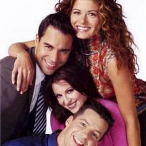 Will & Grace is listed (or ranked) 24 on the list The Best Sitcoms That Aired Between 2000-2009, Ranked