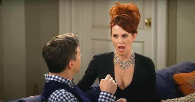 Will & Grace is listed (or ranked) 8 on the list 14+ Amazing Spin-Off TV Series That Almost Happened