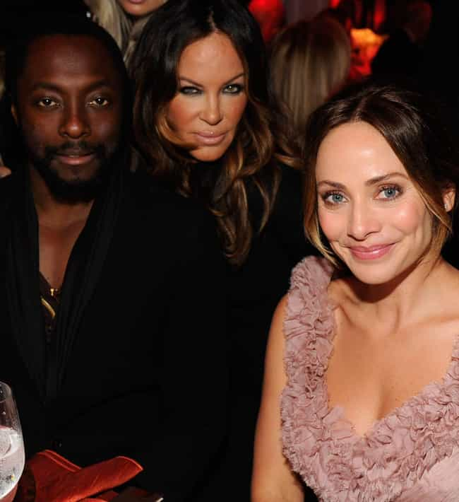 will.i.am is listed (or ranked) 3 on the list Natalie Imbruglia Loves and Hookups
