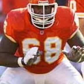 Will Shields is listed (or ranked) 11 on the list List of Famous Football Guards