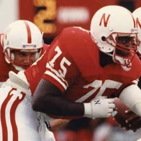 Will Shields is listed (or ranked) 12 on the list The Best Nebraska Cornhuskers Football Players of All Time