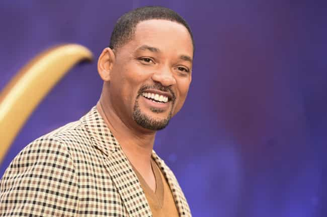 Will Smith is listed (or ranked) 2 on the list Actors of The Fresh Prince of Bel Air: Where Are They Now?