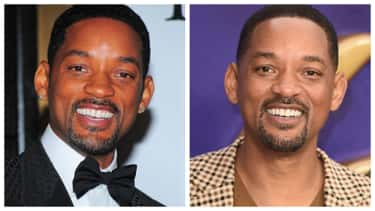 Will Smith, Nine-Year Difference