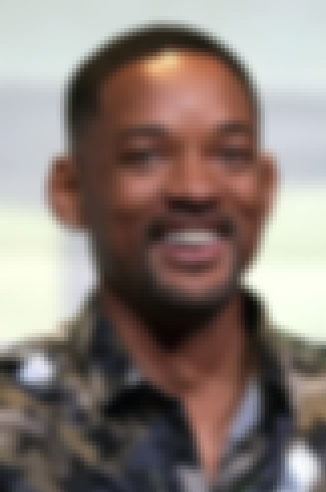 Will Smith is listed (or ranked) 4 on the list Celebrities Who Live in Hawaii