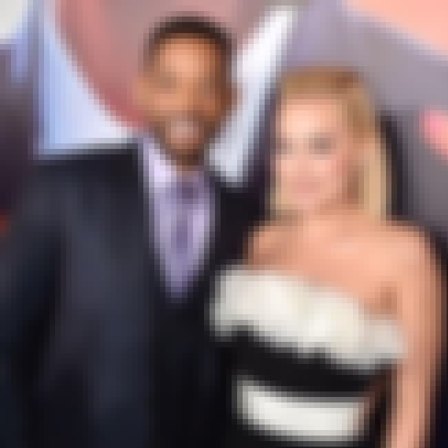 Will Smith is listed (or ranked) 4 on the list Margot Robbie Loves and Hookups