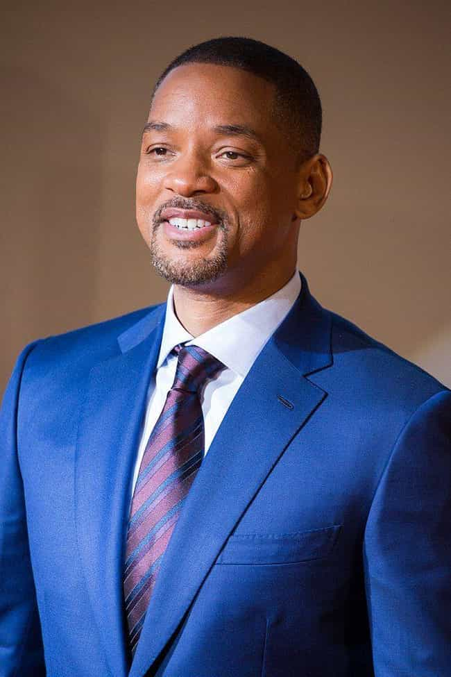 Will Smith is listed (or ranked) 1 on the list Famous Libra Celebrities
