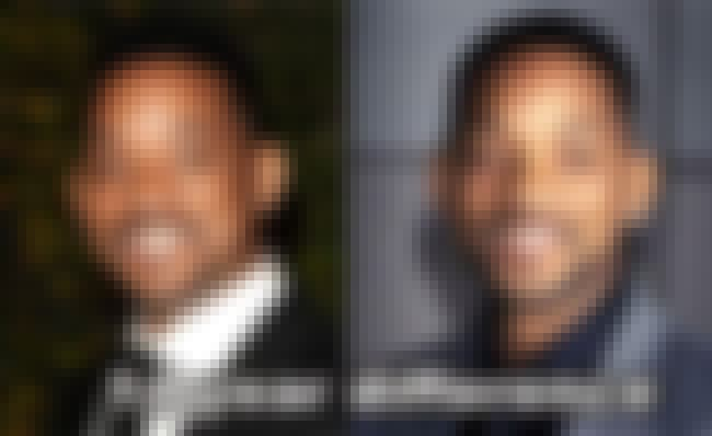 Will Smith is listed (or ranked) 4 on the list 20 Celebrities Who Never Seem to Age a Day