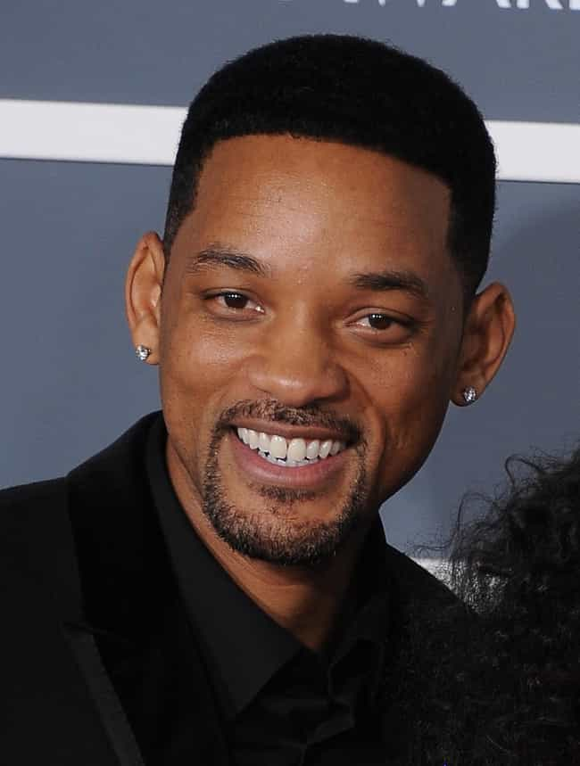 Will Smith is listed (or ranked) 4 on the list Celebrities You Didn't Know Are Bilingual