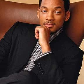 Will Smith is listed (or ranked) 4 on the list The Best African-American Film Actors