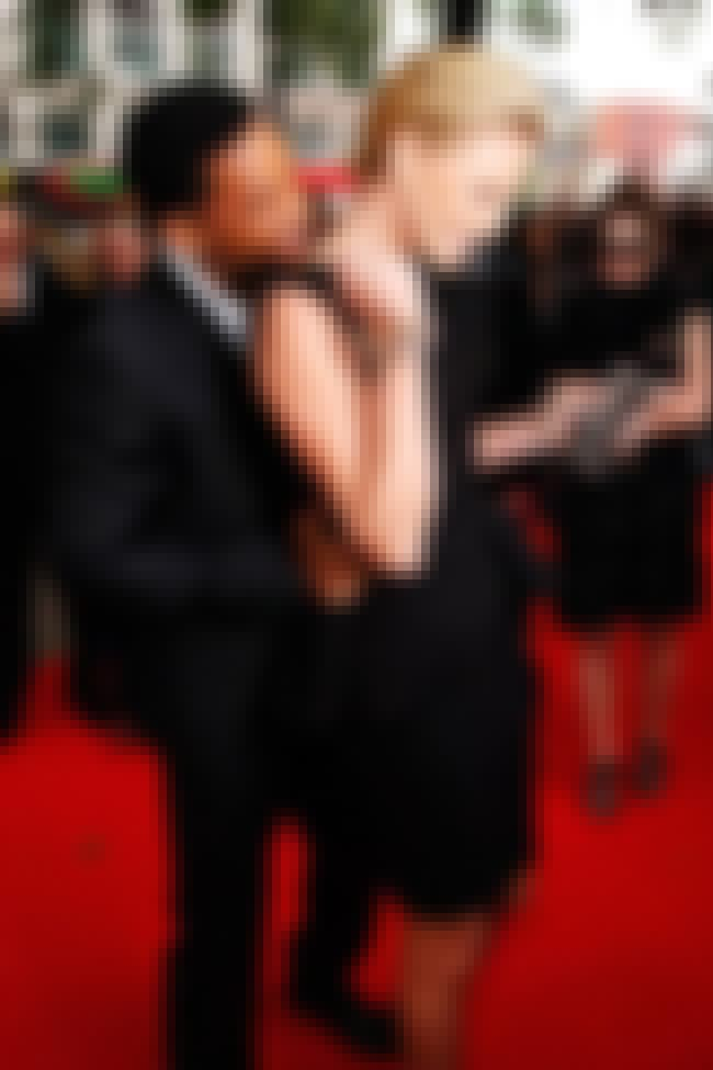 Will Smith is listed (or ranked) 7 on the list Charlize Theron's Loves & Hookups