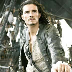 Will Turner is listed (or ranked) 23 on the list The Most Memorable Film Sidekicks Ever