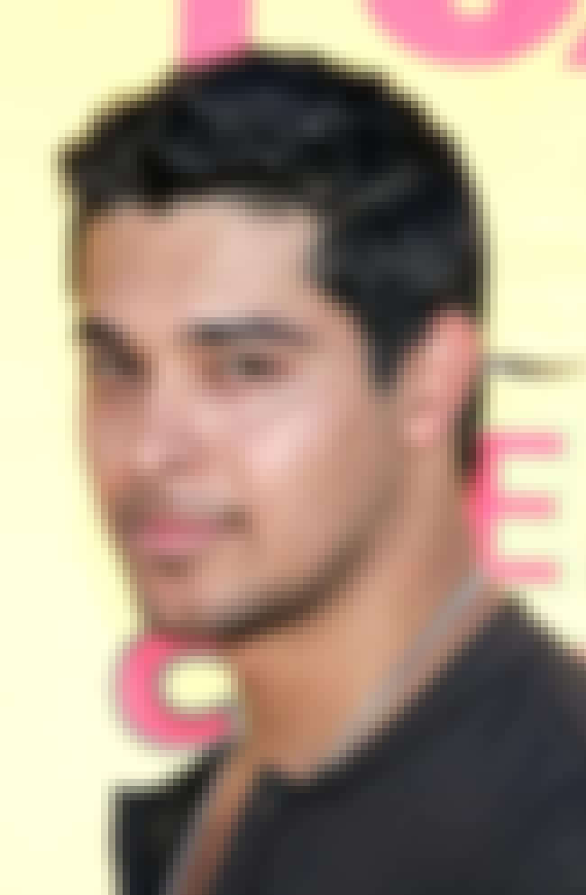 Wilmer Valderrama is listed (or ranked) 2 on the list Chantel Jeffries Loves And Hookups