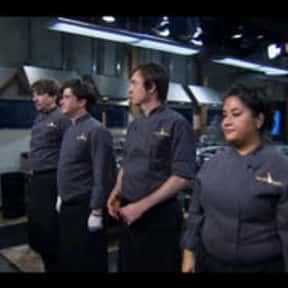 Judge Knows Best is listed (or ranked) 14 on the list The Best 'Chopped' Episodes
