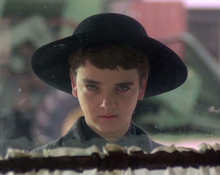 Isaac Chroner - 'Children of the Corn' (1984)
