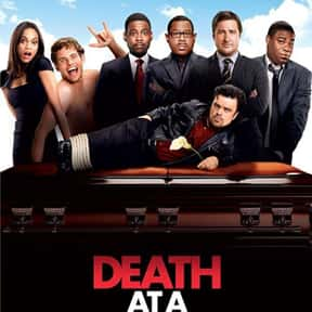 Death at a Funeral is listed (or ranked) 10 on the list The Best Kevin Hart Movies