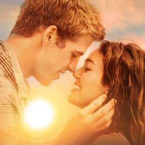 The Last Song is listed (or ranked) 17 on the list The Best Teen Drama Movies, Ranked
