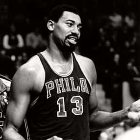 Wilt Chamberlain is listed (or ranked) 3 on the list The Best Rebounders in NBA History