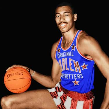 Wilt Chamberlain is listed (or ranked) 1 on the list The Best Athletes Who Wore #13