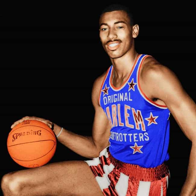 Wilt Chamberlain is listed (or ranked) 4 on the list The Best Los Angeles Lakers To Have Their Numbers Retired
