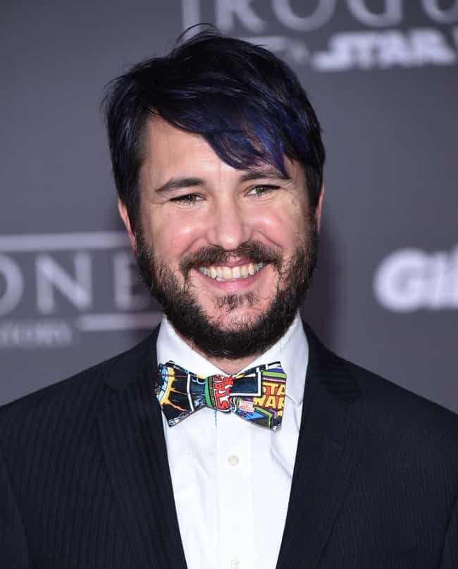 Wil Wheaton is listed (or ranked) 4 on the list 13 Celebrities Who Play 'Dungeons & Dragons'