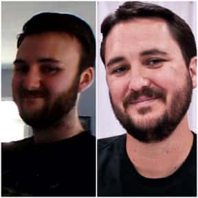 Wil Wheaton is listed (or ranked) 21 on the list Eureka Cast List