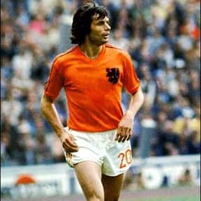 Wim Suurbier is listed (or ranked) 19 on the list The Best Soccer Defenders of All Time