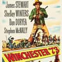 Winchester '73 is listed (or ranked) 34 on the list The Best Western Movies Ever Made