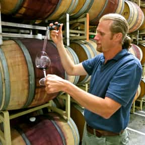 Winemaker is listed (or ranked) 23 on the list Fun Jobs That Pay Well