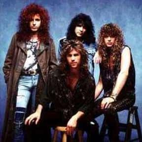 Winger is listed (or ranked) 23 on the list The Best Hair Metal Bands Of All Time