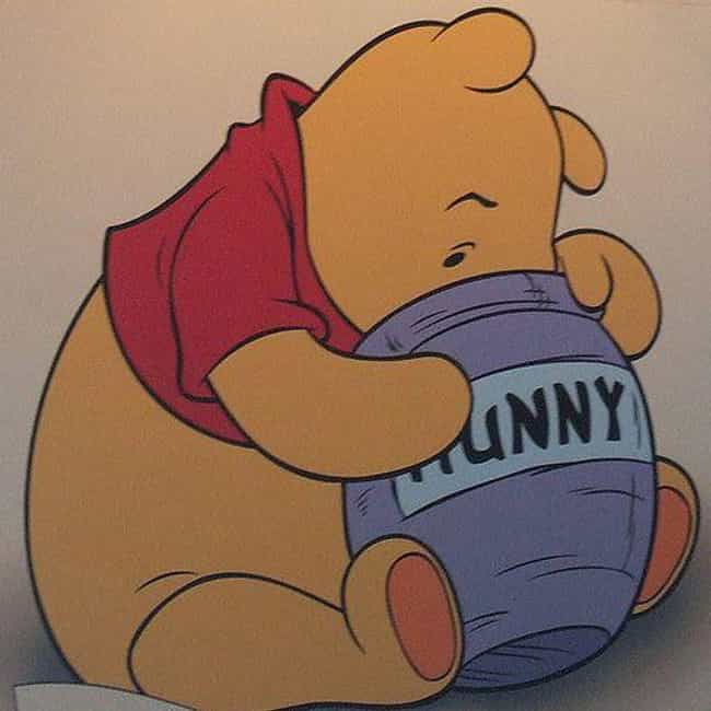Winnie-the-Pooh is listed (or ranked) 3 on the list All The Things China Has Banned In The Past 100 Years
