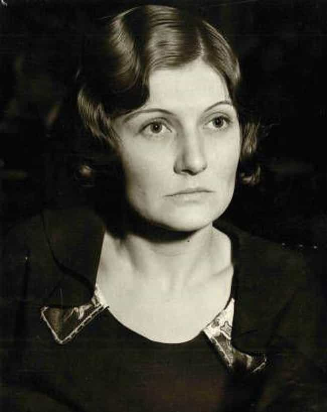 Winnie Ruth Judd is listed (or ranked) 1 on the list 11 Of The Grisliest Trunk Murders In History