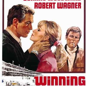 Winning is listed (or ranked) 24 on the list The Best Car Racing Movies That Really Put The Pedal To The Metal