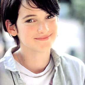 Winona Ryder is listed (or ranked) 14 on the list The Greatest Child Stars Who Are Still Acting