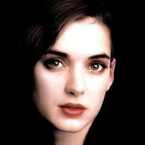 Winona Ryder is listed (or ranked) 25 on the list The Best American Actresses Working Today