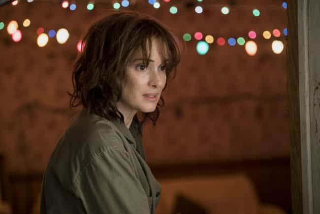 Winona Ryder is listed (or ranked) 3 on the list How Much Is The Cast Of 'Stranger Things' Worth?