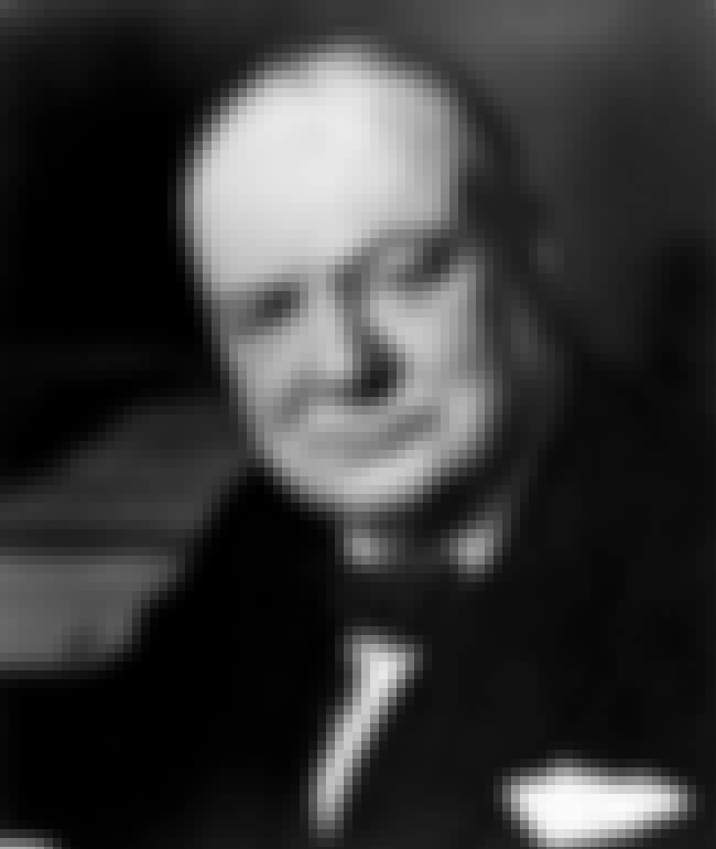 Winston Churchill is listed (or ranked) 2 on the list 14 Famous People with Narcolepsy