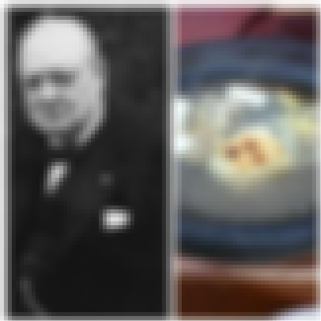 Winston Churchill is listed (or ranked) 3 on the list The Favorite Foods Of 15 Historical Figures
