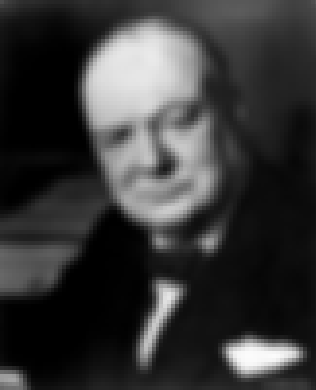 Winston Churchill is listed (or ranked) 4 on the list 42 Famous People Who Stutter