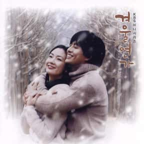 Winter Sonata is listed (or ranked) 21 on the list The Most Tragically Beautiful Korean Dramas Ever