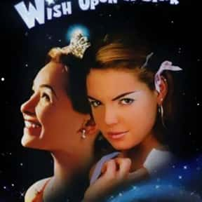 Wish Upon a Star is listed (or ranked) 5 on the list 20+ Great Movies Where Characters Swap Ages or Bodies