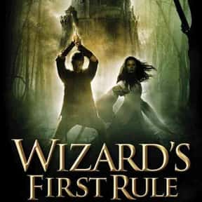Wizard's First Rule is listed (or ranked) 21 on the list Other Books Game of Thrones (ASOIAF) Fans Will Love