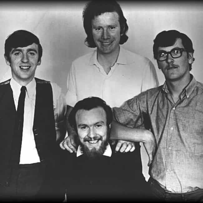 Wolfe Tones is listed (or ranked) 1 on the list The Best Irish Rebel Music Bands