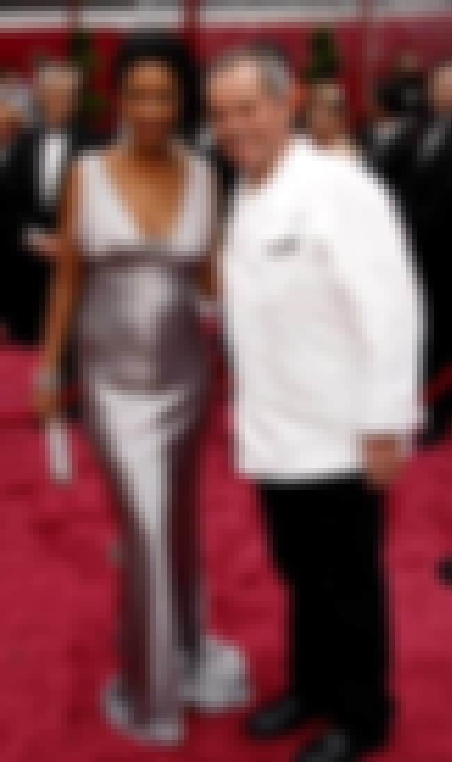 Wolfgang Puck is listed (or ranked) 3 on the list 15 Famous White Men Married to Black Women