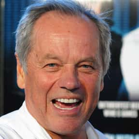 Wolfgang Puck is listed (or ranked) 4 on the list Celebrity Chefs You Most Wish Would Cook for You