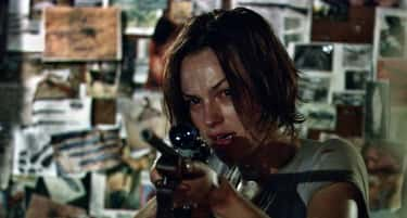 Liz Leaves The Rifle Next To M is listed (or ranked) 2 on the list The Objectively Worst Decisions In Horror Movies