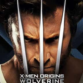 X-Men Origins: Wolverine is listed (or ranked) 21 on the list The Best Ryan Reynolds Movies
