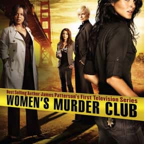 Women's Murder Club is listed (or ranked) 8 on the list Angie Harmon TV Show/Series Credits