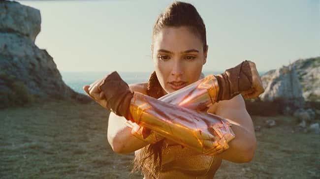 Photo: Wonder Woman / Warner Bros. Pictures